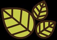 Abbey Group leaf